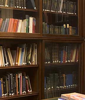 The National Gallery Library