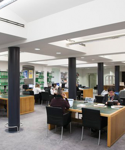 Tate Library